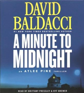 Minute to Midnight - David Baldacci