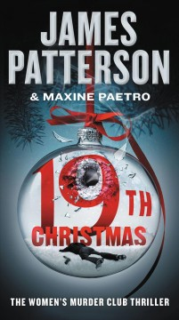 19th Christmas - James; Paetro Patterson