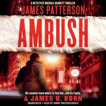 Ambush - James Patterson