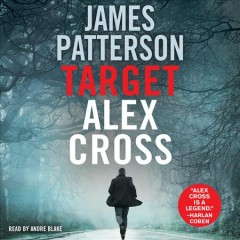 Target : Alex Cross - James Patterson