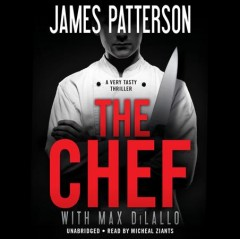 The chef - James Patterson