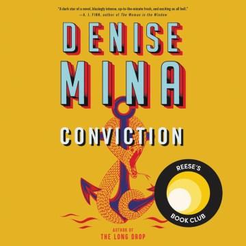Conviction - Denise Mina