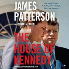 House of Kennedy - James Patterson