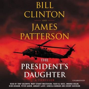 The president's daughter - Bill Clinton
