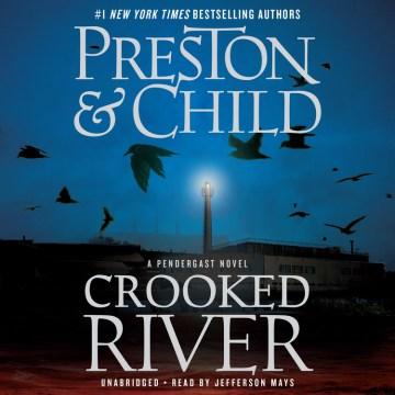 Crooked River - Douglas; Child Preston