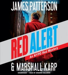 Red alert - James Patterson