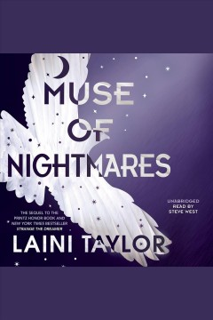 Muse of nightmares - Laini Taylor