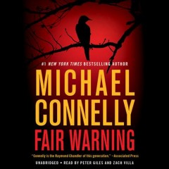 Fair Warning - Michael; Giles Connelly