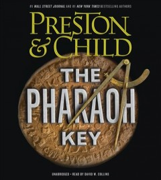 The pharaoh key - Douglas J Preston