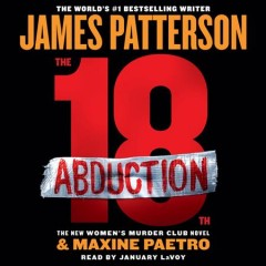 18th abduction - James Patterson