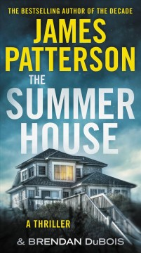 The summer house - James Patterson