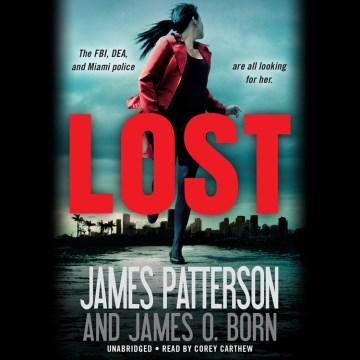 Lost - James Patterson