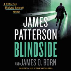Blindside - James Patterson