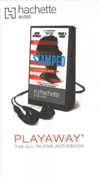 Stamped : racism, antiracism, and you / Jason Reynolds and Ibram X. Kendi - Audiobook on MP3