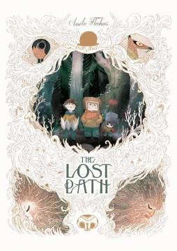 The lost path - Amélie author Fléchais