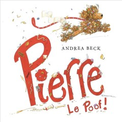 Pierre le Poof - Andrea Beck