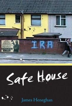 Safe House (Tumblebook) - James Heneghan
