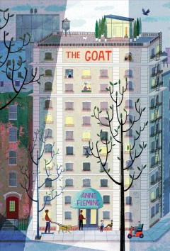 The goat - Anne Fleming