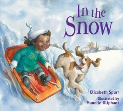 In the snow - Elizabeth Spurr