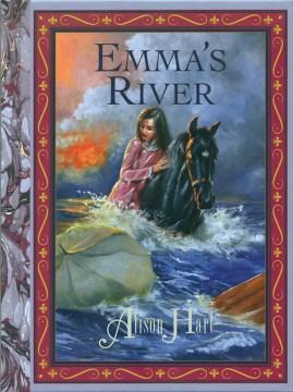 Emma's river - Alison Hart