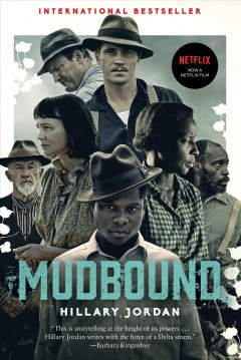 Mudbound : a novel - Hillary Jordan