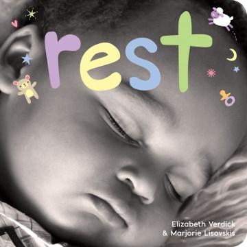 Rest - Elizabeth Verdick