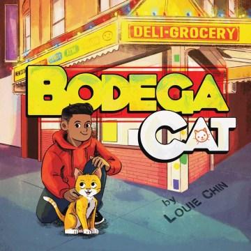 Bodega cat - Louie Chin