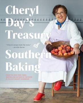Southern Baking Bible - Cheryl Day