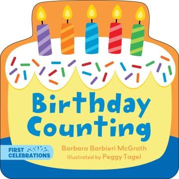 Birthday counting - Barbara Barbieri McGrath