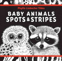Baby animals spots and stripes - Phyllis Limbacher Tildes