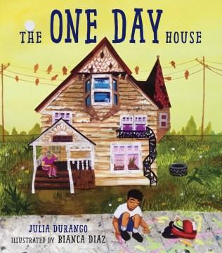 One Day House - Julia; Diaz Durango