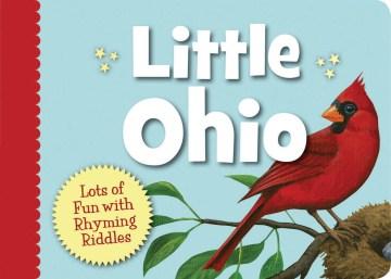 Little Ohio - Marcia Schonberg