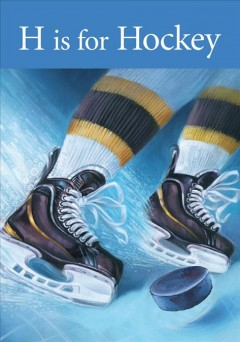 H is for hockey - Kevin Shea
