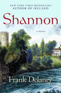Shannon : a novel - Frank Delaney