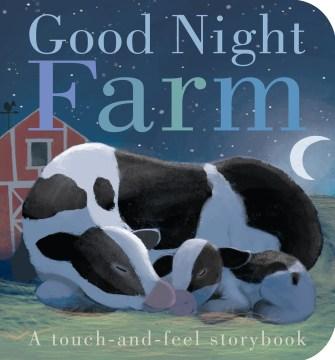 Good night farm - Patricia Hegarty