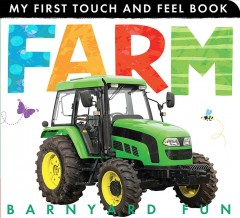 Farm : barnyard fun - Jonathan Litton