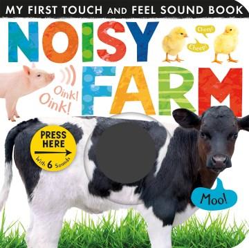 Noisy farm.