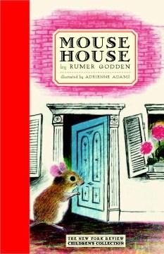 Mouse house - Rumer Godden