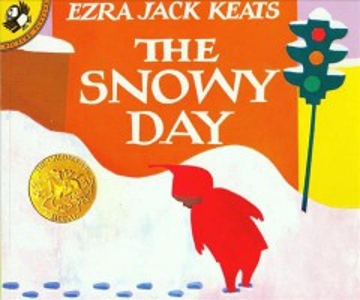 The snowy day - Ezra Jack Keats