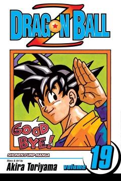 Dragon Ball Z 19 - Akira; Toriyama Toriyama