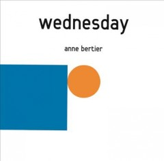 Wednesday - Anne Bertier