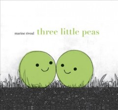 Three little peas - Marine Rivoal