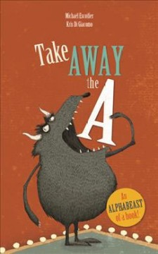 Take away the A - Michaël Escoffier