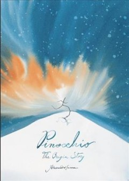 Pinocchio : The Origin Story - Alessandro (ILT) Sanna