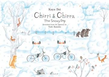 Snowy Day - Kaya; Kaneko Doi