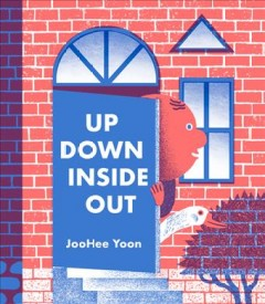 Up down inside out - JooHee Yoon