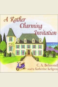 A rather charming invitation - C. A Belmond