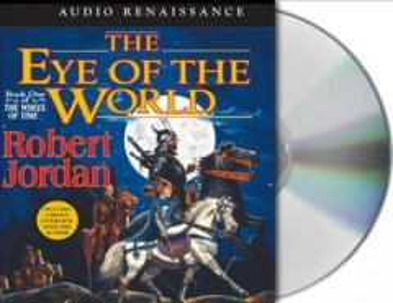 The eye of the world - Robert Jordan