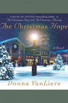 The Christmas hope - Donna VanLiere