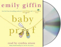Baby proof : a novel - Emily Giffin